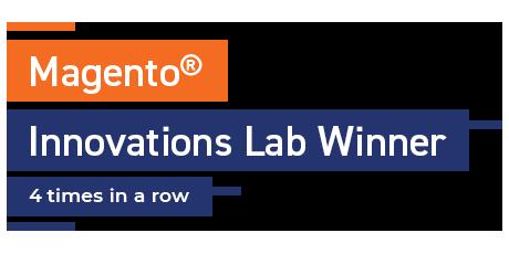 Magento Innovations Lab Winner