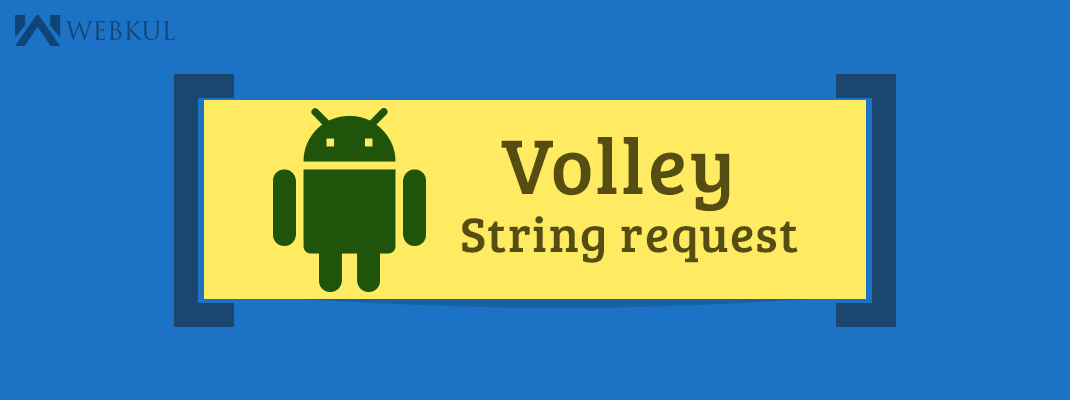 Passing parameters to volley request - Mobikul