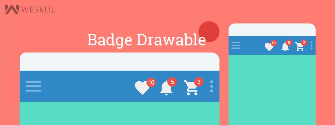 angular material badge