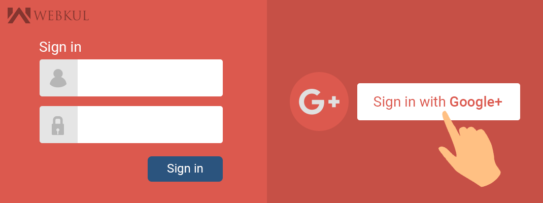 Integrating Google+ Sign-in android