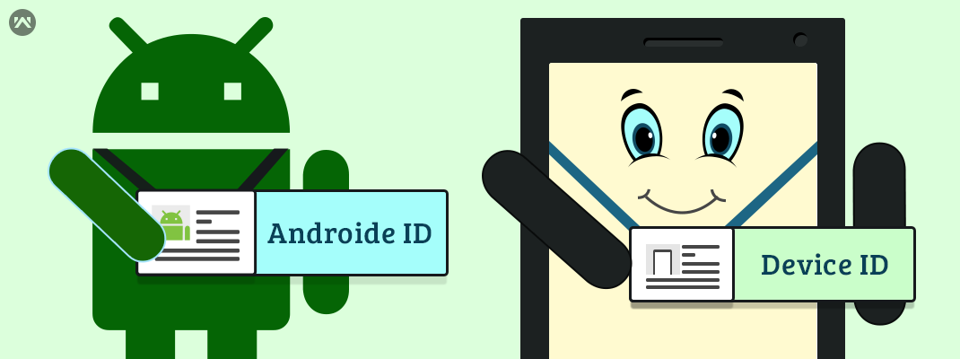 Android ID and Device ID - Mobikul
