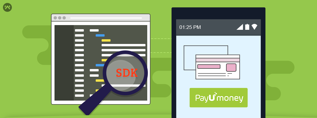 PayU biz Non Seamless integration in Android - Mobikul