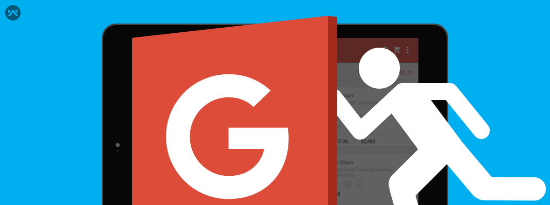 Integrate application with  Google Account signIn in IOS.