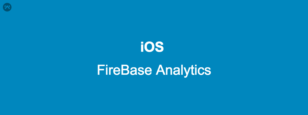 How to Add FireBase Analytics in IOS application.