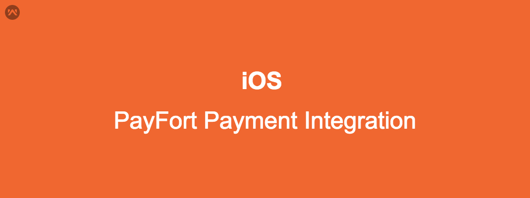 PayFort Payment Integration In IOS.