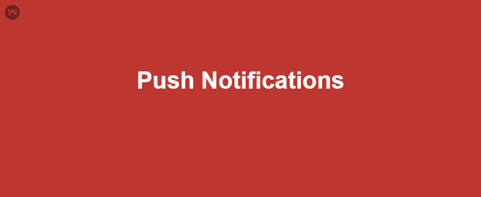 Unlimited Push Notifications