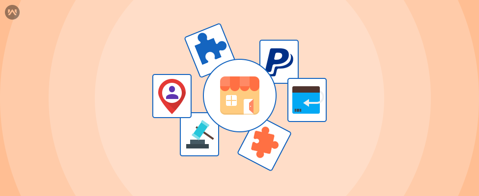 Marketplace Addons Supported