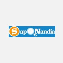 Saponandia
