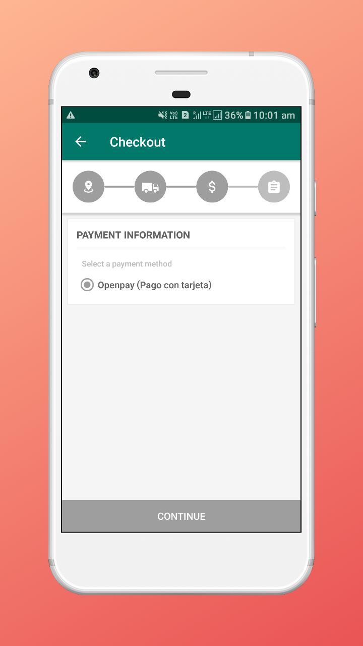 Mobikul Mobile App Builder-AndroidiOS |Openpay Payment Gateway
