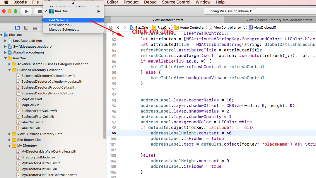Easy Way to handle the String Localization & find the