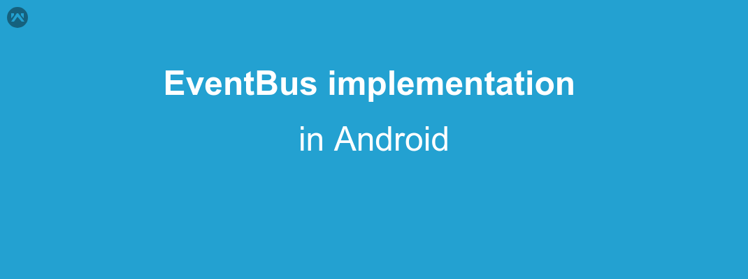 EventBus in Android
