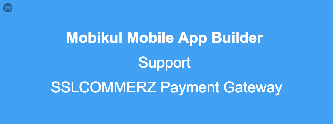 SSLCOMMERZ Payment Gateway For iOS