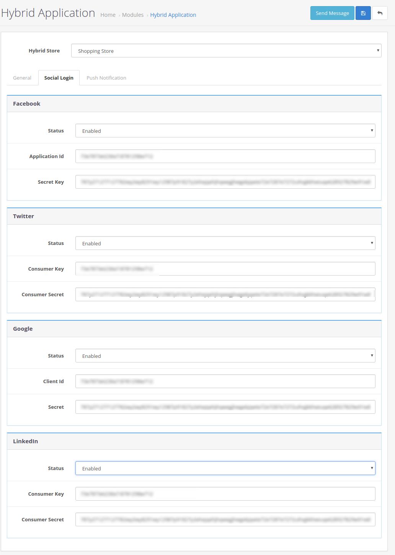 webkul_opencart_hybrid_mobile_app_social_login