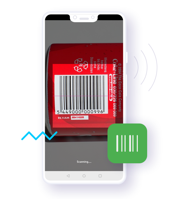 Barcode Product Search