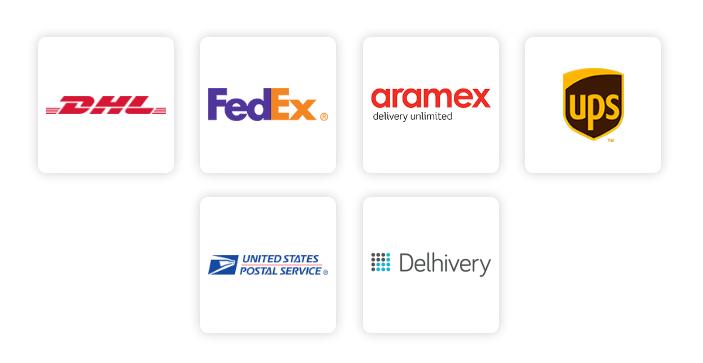 app shipping