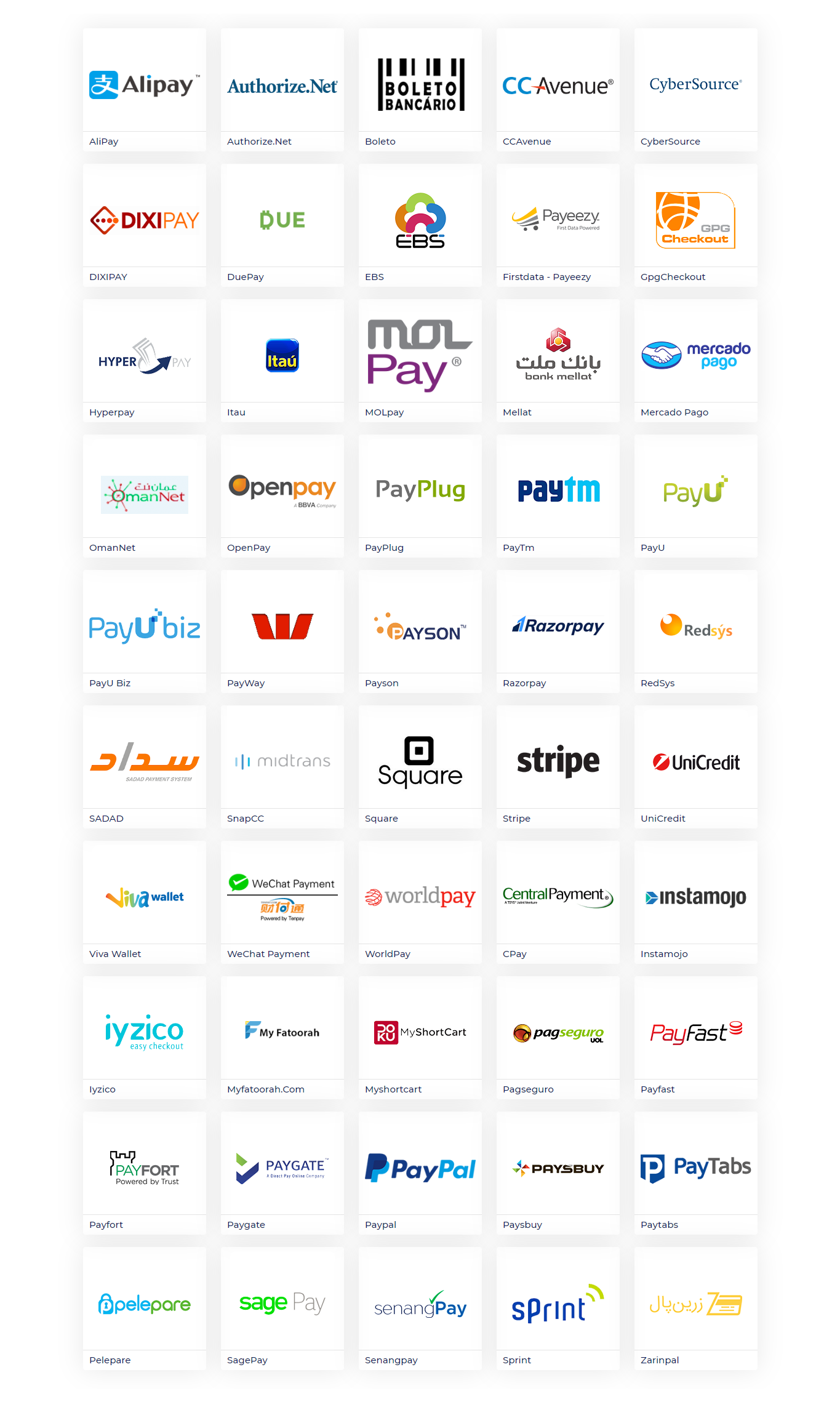 app payment