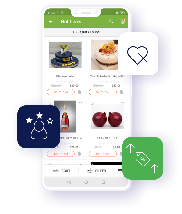 webkul-magento2-grocery-mobile-app-customer-engagement
