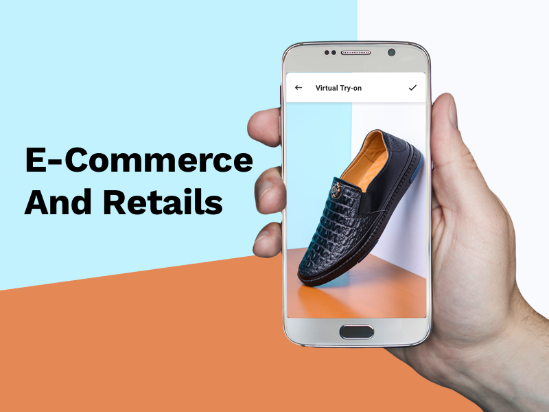 e-Commerce and Retails