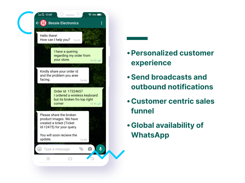 WhatsApp Chat With Admin _need