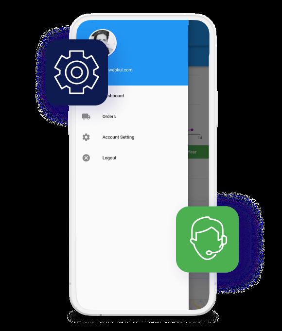 Cross Platform App Support & Maintenance