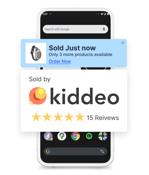 Android Widget / Extension Development
