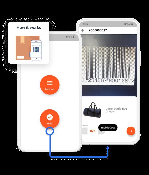 Cross Platform App UI/UX Design