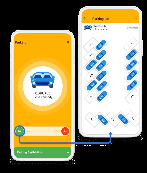 Android app UI/UX Design