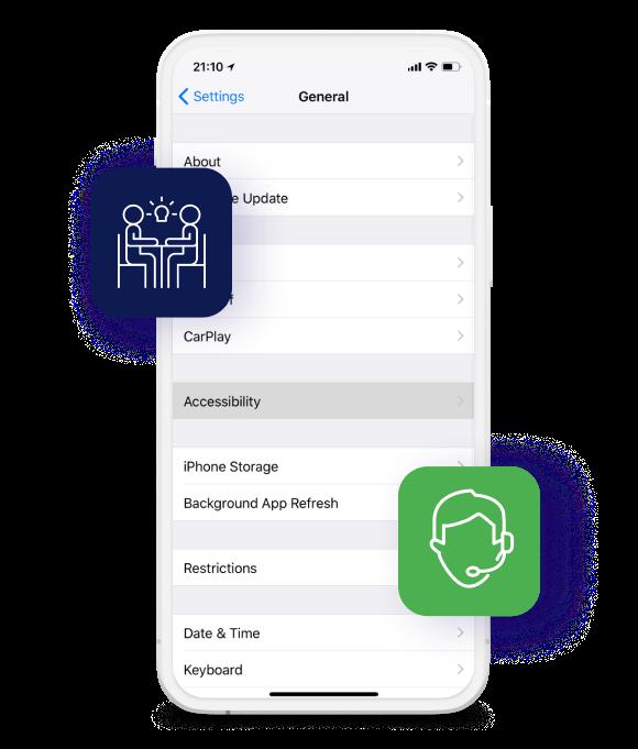 iOS App Consultation