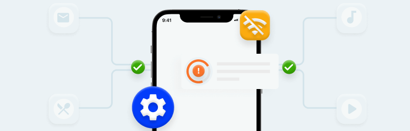 Offline Support in a Mobile Apps