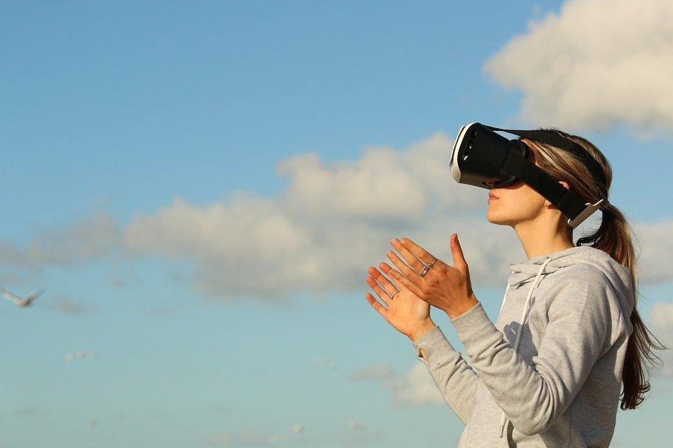 Webkul Augmented Reality